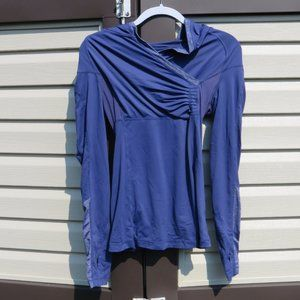 Lululemon Run for your Life Hoodie Size 6